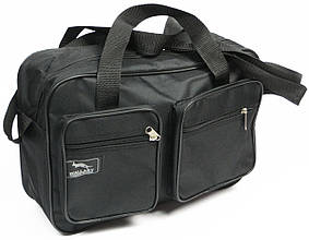 Чоловіча сумка Wallaby 2620 чорний