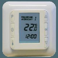 Программируемый терморегулятор NTC 100
