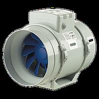 BLAUBERG Turbo 150 - канальный вентилятор смешанного типа