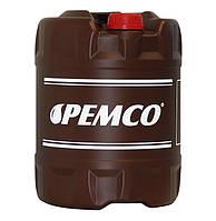 Моторное масло PEMCO DIESEL G-7 Blue API CI-4/CH-4/CG-4/CF-4/SL  ACEA E4/E6/E7 (20L)