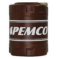 Моторное масло PEMCO DIESEL G-9 NANO SAE 10W-40  API CI-4/CH-4/CG-4/CF-4/SL  ACEA E7/A3/B3/B4-08  (10L)