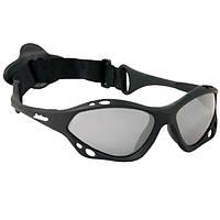 Очки Jobe Float Glasses Blck Rubber Polarized (420810001)