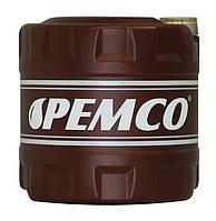 Моторное масло PEMCO iDRIVE 114 SAE 15W-40  API CI-4/CH-4/CG-4/CF-4/CF/SL ACEA  02-E2/A2/B3 (7L)