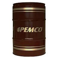 Моторное масло PEMCO iDRIVE 114 SAE 15W-40  API CI-4/CH-4/CG-4/CF-4/CF/SL ACEA  02-E2/A2/B3 (208L)