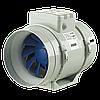 BLAUBERG Turbo 160 - канальный вентилятор смешанного типа