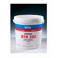 Жидкая гидроизоляция BUTIMER BTR 200
