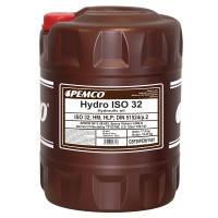 Гидравлическое масло PEMCO Hydro ISO 32 (20L)