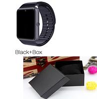 Умные часы телефон Smart Watch GT08+подарочная упаковка!
