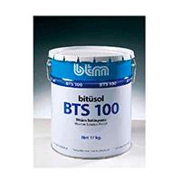 Жидкая гидроизоляция BUTISOL BTS 100  SOLVENT BASED PRIMER