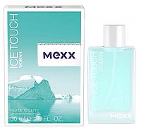 Mexx Ice Touch Woman 15ml женская туалетная вода (оригинал)
