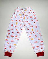 Детские штаны  для сна 5 лет
