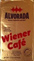 Кофе молотый Alvorada Wiener Kaffee 500гр. (Австрия)
