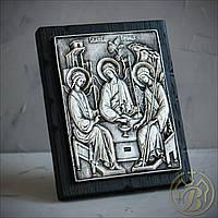 Икона Святая Троица 130х100