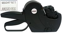 Этикет пистолет Printex Z20 2616 (в наборі: етікет-стрічка 10рул.+1 фарбувальний валик)