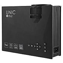 Проектор UNIC UC46 wi-fi, фото 3