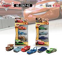 Машинки металл тачки 3 cars 3