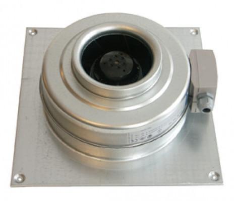 Вентилятор для круглых каналов Systemair (Системэйр) KV 250 L