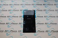 Задняя панель корпуса для мобильного телефона Sony E6533 Xperia Z3+ DS / E6553 Xperia Z3+ / Xperia Z4 черная
