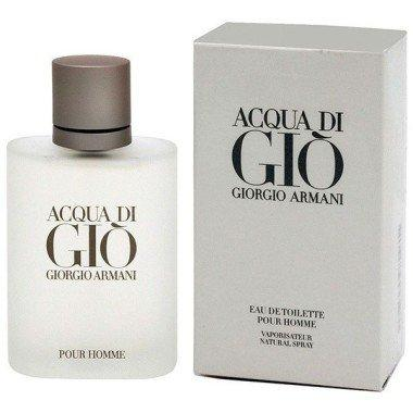 Наливная парфюмерия  №111(тип запаха AQUA DI GIO)  Реплика