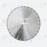 Круг алмазный для резки бетонаSW350
