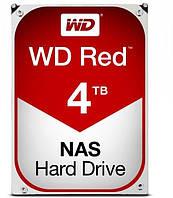 НЖМД WD 3.5 SATA 3.0 4TB IntelliPower 64MB Red (WD40EFRX)
