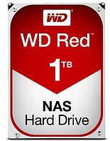 НЖМД WD 3.5 SATA 3.0 1TB IntelliPower 64MB Red (WD10EFRX)