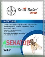 Инсектицид Квик Байт спрей, 62,5 г, Bayer (Байер), Германия