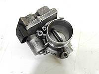 Дроссельная заслонка 1.9 DCI б/у Renault Laguna 2 8200481660
