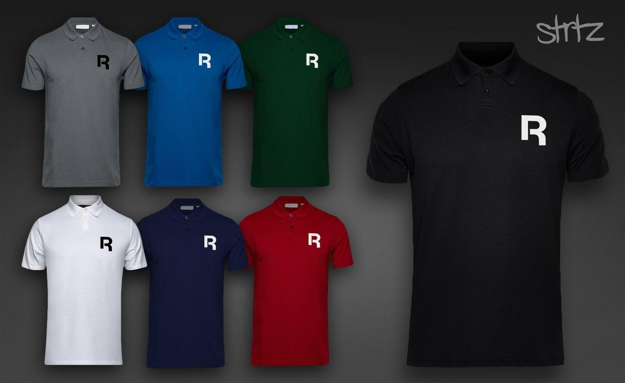 Футболка Рибок класик,футболка поло мужская Reebok  - SOMA в Полтаве
