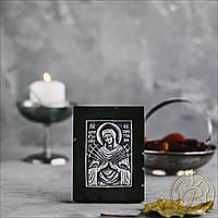 Икона Богородицы Семистрельная 90х65