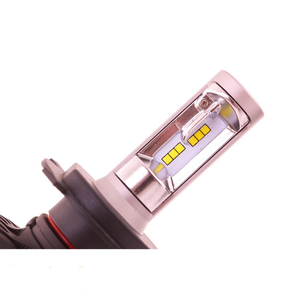 LED(светодиодная)авто лампа RS H4 G8.1 6500К 12V