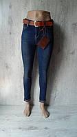 Джинсы для девушки стрейчевые  M.SARA Jeans