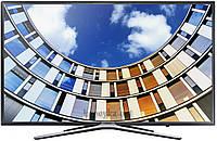 Телевизор Samsung UE32M5502 (PQI 800 Гц, Full HD, Smart, Wi-Fi, DVB-T2)