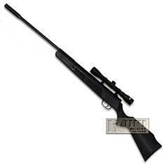 Пневматическая винтовка Beeman Kodiak X2 с прицелом