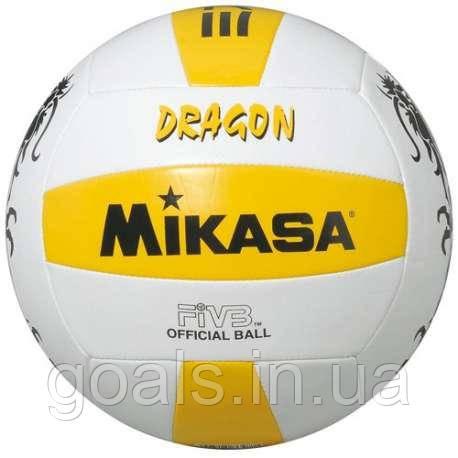 Мяч волейбольный Mikasa VXS-DR1