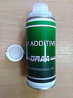 Флуоресцентная краска 100 мл DRAA (Италия) для поиска утечки фреона