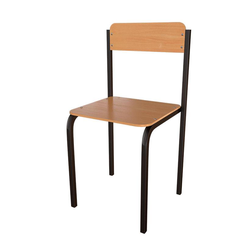 Школьный стул КАДЕТ. Ученические стулья для школ. Стулья для учебных заведений