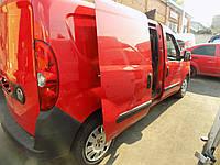 Направляющая бок двери(лыжа) Фіат Фиат Добло Новый кузов 263 Fiat Doblo Nuovo 263 2009-2014