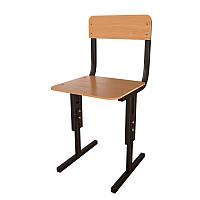 Стул школьный регулируемый по высоте. Стулья растишки. Школьные стулья с регулировкой высоты.