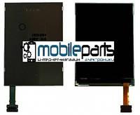 Дисплей LCD (Экран) для Nokia N82 | 5730 | 6208 | 6210n | 6760 | E52 | E55 | E66 | E75 | N77 | N78 | N79(orig)