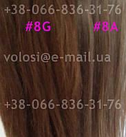 Накладне волосся на заколках, фото 1