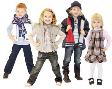 Детская одежда оптом Весна