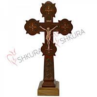 Крест напрестольный 03
