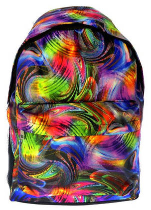 Рюкзак молодежный Jossef Otten Сияние 0622, фото 2