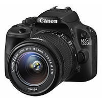 Canon EOS 100D kit (18-55mm) EF-S IS STM