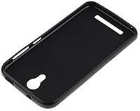 Чехол-накладка TOTO TPU case matte Samsung Galaxy J3 J320 Black