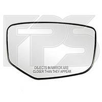 Вкладыш зеркала Honda Accord 8 08-10 USA в левое зеркало