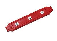Cветодиодный модуль 5050 на 3 диода, RED (красный)