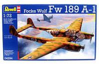 Focke Wulf Fw189A-1 1/72 REVELL 04294