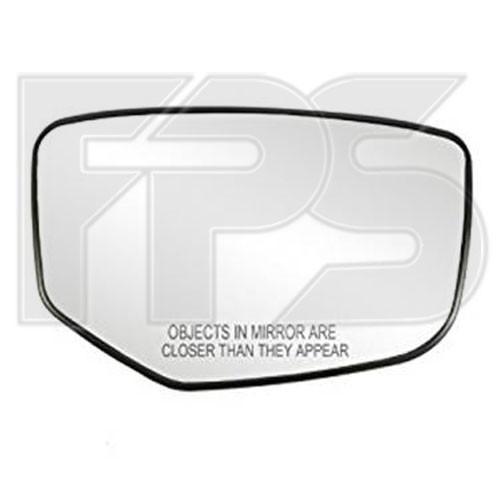 Вкладыш зеркала Honda Accord 8 08-10 USA в правое зеркало